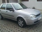 Foto FORD Fiesta Street/ Action 1.0 8v 5p
