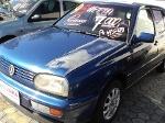 Foto Volkswagen Golf 1995 Repasse Sem Troca.