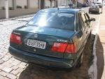 Foto Volkswagen Santana 2000 MI 1999 Verde