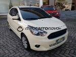Foto Ford ka se 1.0 12V 4P (AG) BASICO 2014/2015