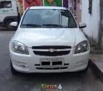 Foto Chevrolet Celta LT - Completo - Única dona - 2013