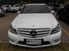 Foto Mercedes C 180 2014 Branca