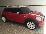 Foto Mini cooper cabrio s 1.6 aut. Em Brasil
