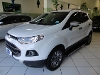 Foto Ford Ecosport Freestyle Powershift 2.0 16V (Flex)