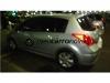 Foto Nissan tiida hatch sl 1.8 16V-AT 4P 2012/