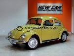 Foto Volkswagen fusca 1500 2p 1971/ gasolina amarelo