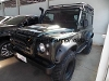 Foto Land rover defender 130 4x4 cab. Dupla puma 2.4...