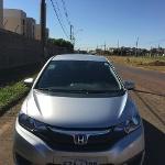 Foto Honda fit 2015 Lx aut 2015