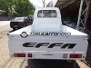 Foto Effa pick-up cab. Dupla 1.0 8V 4P. 2013/...