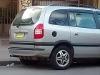 Foto Chevrolet zafira 2.0 mpfi 8v gasolina 4p manual...