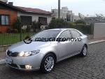 Foto Kia cerato sedan ex-at 1.6 16V 4P 2011/...