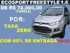 Foto Ford Ecosport 1.6 freestyle 16v 2014/2015, R$...