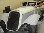 Foto Ford Coupe 1929 à - carros antigos