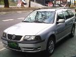 Foto Volkswagen Parati 1.0 16v Turbo