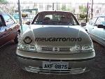 Foto Fiat palio fire 1.0 8V 4P 2002/ Gasolina PRATA