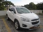 Foto Chevrolet tracker 1.8 mpfi ltz 4x2 16v flex 4p...