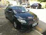 Foto Toyota Corolla Sedan XLi 1.8 16V (flex)