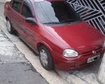 Foto Corsa Sedan Super 1.0 Mpfi 8V 4P 98/99 - Doc Ok...