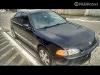 Foto Honda civic 1.6 ex 16v gasolina 4p automático /