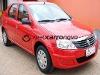 Foto Renault logan sedan authentique 1.0 16V 4P...