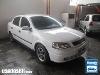 Foto Chevrolet Astra Sedan Branco 2000/2001 Gasolina...