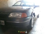 Foto Gm - Chevrolet Monza - 1992