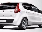 Foto Fiat Palio 0km da marca Fiat, modelo Novo Palio...