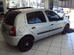 Foto Renault clio 1.0 RL 16V 4P 2000/2001 Gasolina...