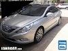 Foto Hyundai Sonata Sedan Prata 2012/2013 Gasolina...