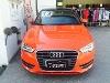 Foto Audi A3 1.8 tfsi
