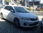 Foto Toyota corolla 1.8 gli 16v flex 4p manual /2013