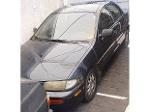 Foto Mazda Protegê LX 2.0 Autom 1995 04 Portas Sedan