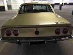 Foto Chevrolet Opala 1977 a venda - carros antigos