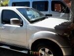 Foto Nissan Frontier - 2011