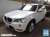 Foto BMW X3 Branco 2013/2014 Gasolina em Campo Grande