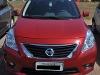 Foto Nissan versa 1.6 sv 16v flex 4p manual /2013