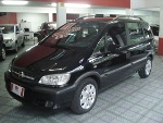 Foto Chevrolet Zafira Comfort 2.0 (Flex)