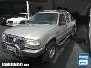 Foto Ford Ranger C.Dupla Prata 2002/2003 Diesel em...