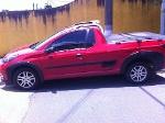 Foto Peugeot Hoggar Escapade 1.6 Flex 16v Único Dono...