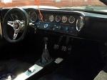 Foto Ford GT 40 1968 2012 (réplica feita pela...