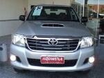 Foto Toyota Hilux STD Pack 4X4 Cabine Dupla 3.0...