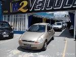 Foto Ford ka 1.0 gl image 8v gasolina 2p manual 2000/