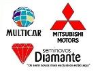 Foto Mitsubishi Pajero Dakar 3.2 16V (aut)