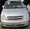 Foto Gm - Chevrolet Meriva - 2010