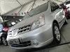 Foto Nissan grand livina 1.8 s 16v flex 4p manual...