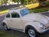 Foto Volkswagen Fusca 1971 a venda - carros antigos