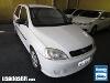Foto Chevrolet Corsa Hatch Branco 2003/ Gasolina em...