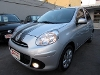 Foto Nissan March S 1.6