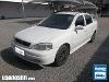 Foto Chevrolet Astra Sedan Branco 1999 Gasolina em...