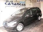 Foto Peugeot 307 2.0 sw 16v gasolina 4p automático...